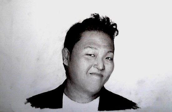 Psy (rapper) by AlexMik